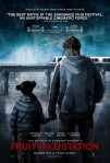 poster Fruitvale Station film
