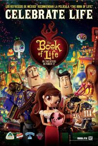 book of life poster 20th century fox