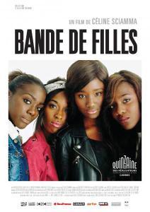 girlhood poster canalplus