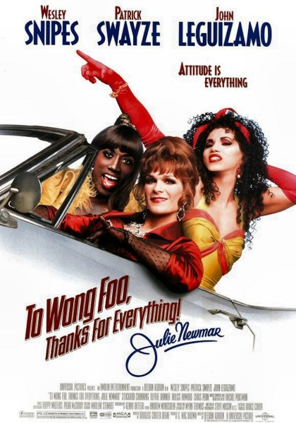 to-wong-foo-thanks-for-everything-julie-newmar poster