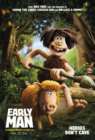 Early-Man-character-poster