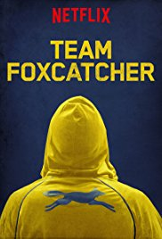 Team foxcatcher poster imdb