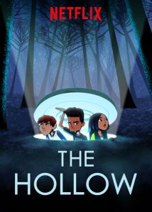 the hollow netflix