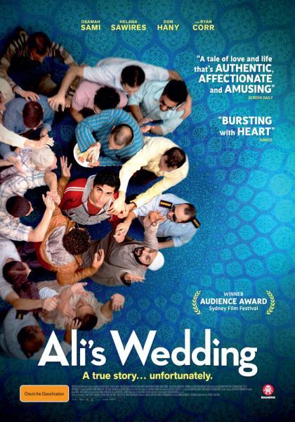 Alis Wedding imdb