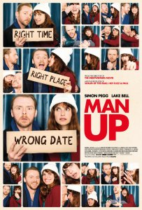 Man Up movie poster