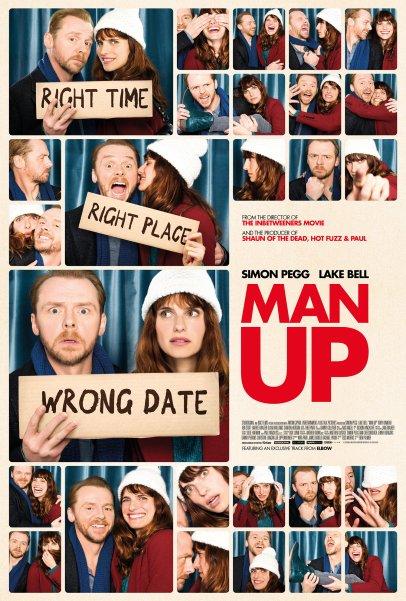 Man Up movie poster