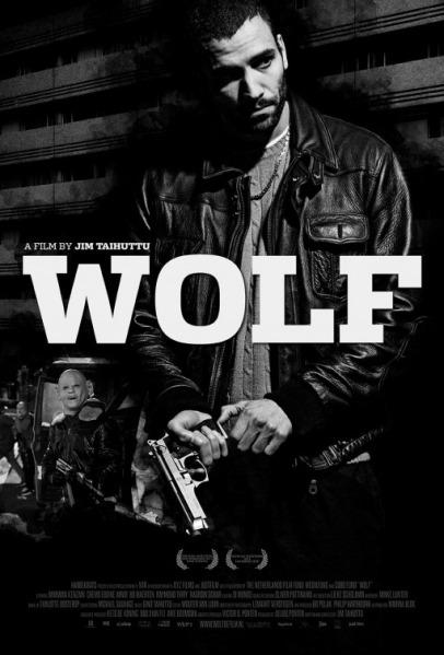 film poster Wolf