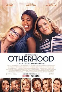 otherhood film poster