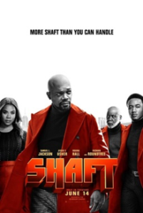 shaft film 2019