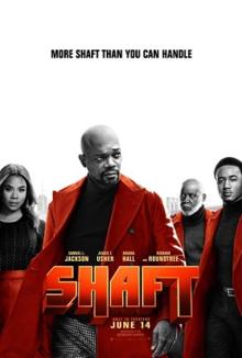 shaft film 2019