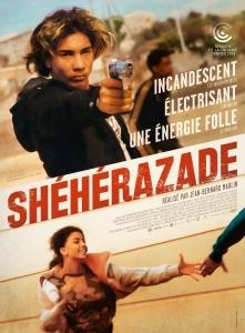 film poster sheherazade