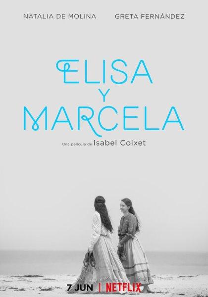 Elisa Marcela film