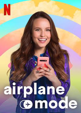 airplane mode film