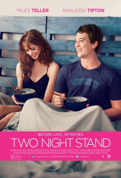 film poster two night stand