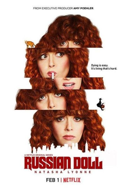 Russian Doll poster
