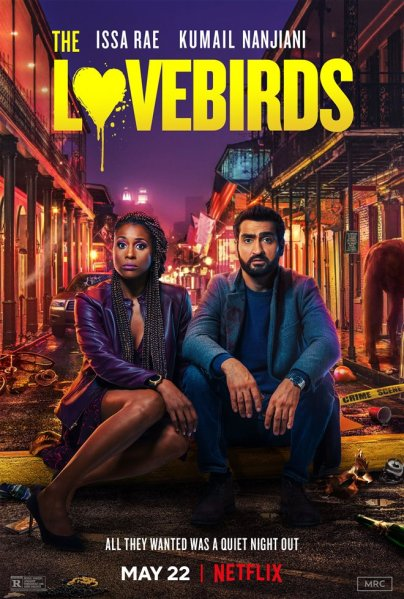 Lovebirds film